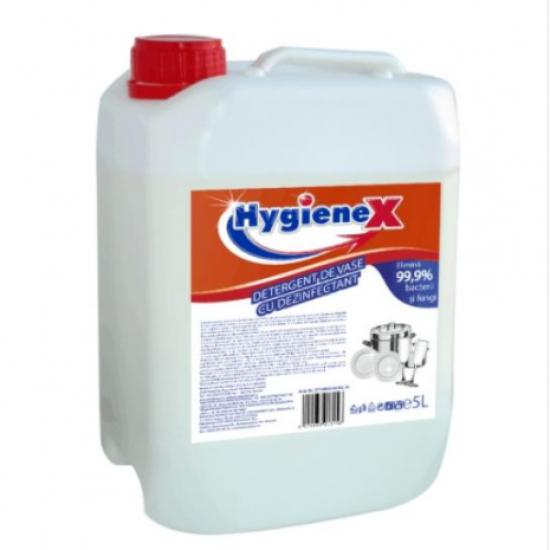 Detergenti si sapun