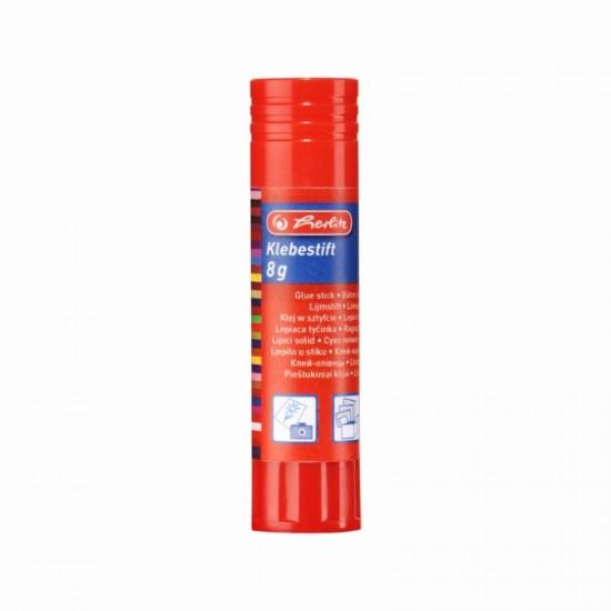 Lipici solid 8g fara solvent herlitz - 10410504