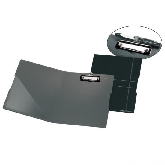 Clipboard a4 dublu pp a4 eotg negru/gri - 11217221