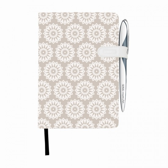 Bloc notes a5 96f dictando coperta tare lucioasa magnet my.book classic pure - 11369238