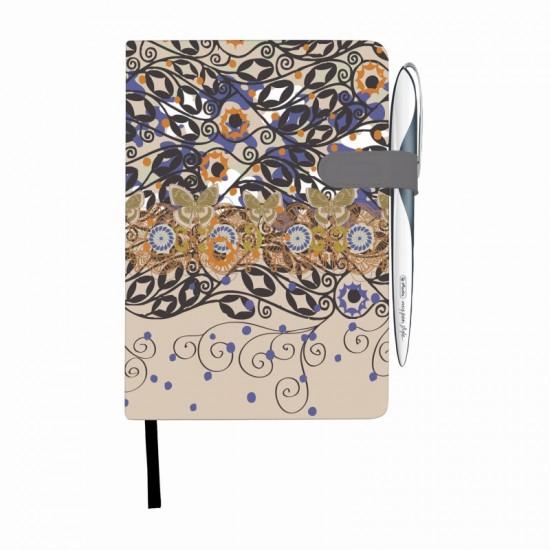 Bloc notes a5 96f dictando coperta tare lucioasa magnet my.book classic romantic - 11369345