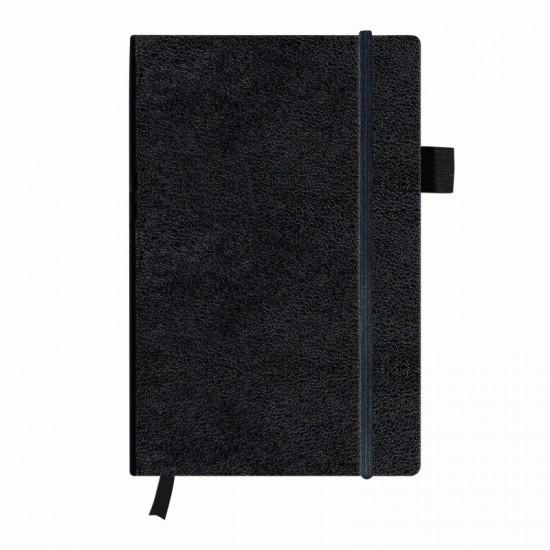 Bloc notes a5 96f veline coperta din imitatie piele elastic my.book classic - 11369790