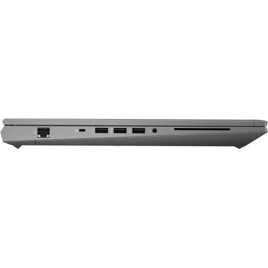 Nb workstation zbook fury 15 g7 15.6 fhd i7-10750h 16gb 512gb quadro 4gb-t1000 w10p - 119W0EA