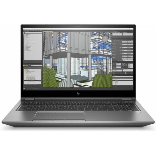 Nb workstation zbook fury 15 g7 15.6 fhd i7-10750h 32gb 512gb quadro 4gb-t2000 w10p - 119Y0EA