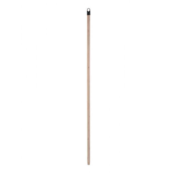 Coada pt. matura pe mop, lemn, cu filet, 1.1 metri - 140300