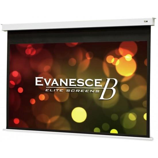 Ecran de proiectie electric, 265.7 x 149,4 cm, incastrabil in tavan, elitescreens evanesce b, format 16:9 - 16/9EL260-EB120HW2-E8