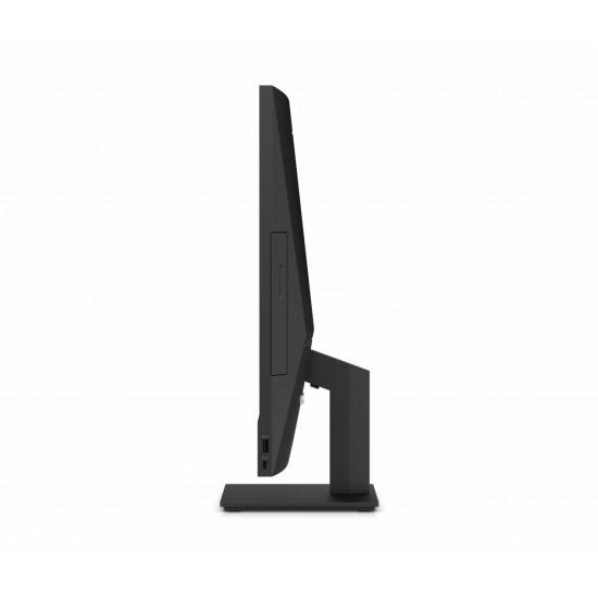 Aio hp proone 440g6 23.8 touch i5-10500t 8gb 256gb uma w10p fixed stand - 1C7D5EA