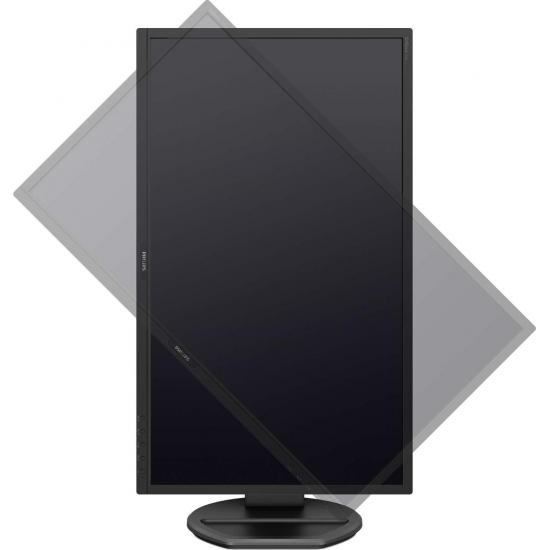Monitor 21.5 philips 221b8ljeb, tn, wled, anti-glare, 3h, haze 25%, 16:9, fhd 1920*1080, 60 hz, 1 m - 221B8LJEB/00