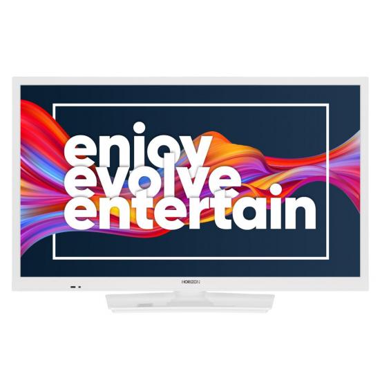 Led tv horizon 24hl6101h/b, 24 edge led, hd ready (720p), digital tv- tuner dvb-s2/t2/c, cme 100hz, contrast 3000:1, 220 cd/m2, 1xci+, 2xhdmi (v1.4), 1xd-sub (15-pin), usb player (avi, mkv, h.265/hevc, jpeg), hotel tv mode (passiv - 24HL6101H/B