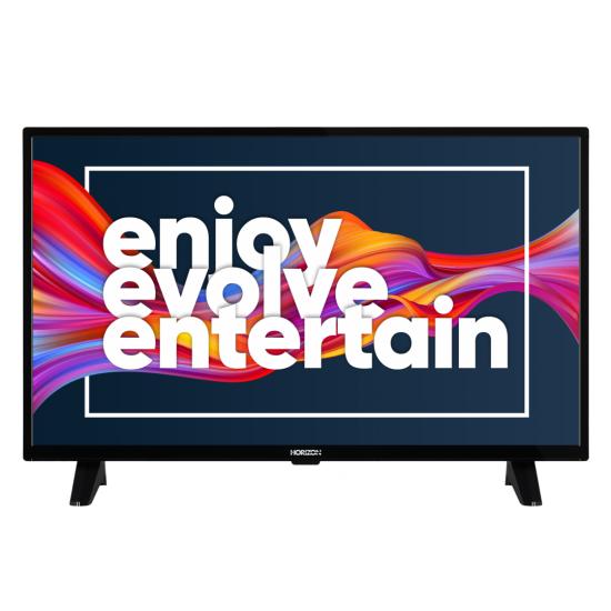 Led tv horizon 32hl6309h/b, 32 d-led, hd ready (720p), digital tv-tuner dvb-t2/c, cme 100hz, contrast 3000:1, 300 cd/m2, 1xci+, 2xhdmi (v1.4), usb player (avi, mkv, h.265/hevc, jpeg), hotel tv mode (passive), vesa 75 x 75 mm | m4, - 32HL6309H/B