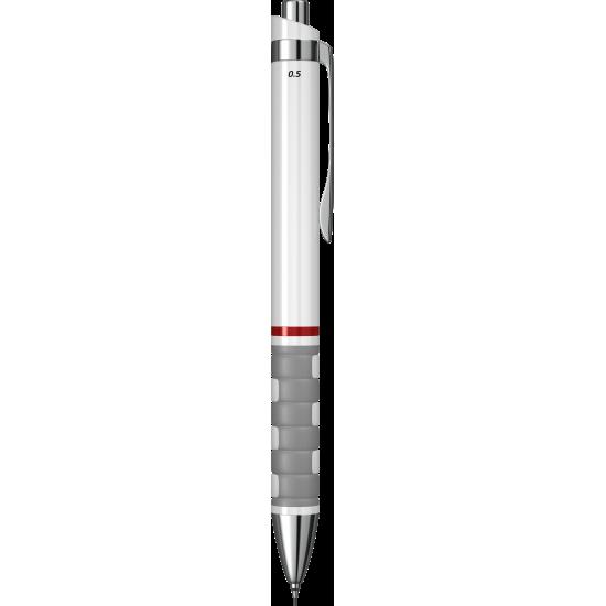 White trio pen 0.5, Tikky 3 in 1 - 1904451