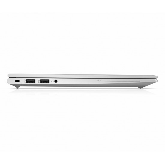 Laptop hp elitebook 840 g8, 14 inch ips fhd image recognition sure view 1000 nits (1920 x 1080), intel core i7-1165g7 quad core ( 2.8ghz, up to 4.7ghz, 12mb), video integrat intel iris x graphics, ram 32gb ddr4 3200mhz (2x16gb), s - 35T92EA