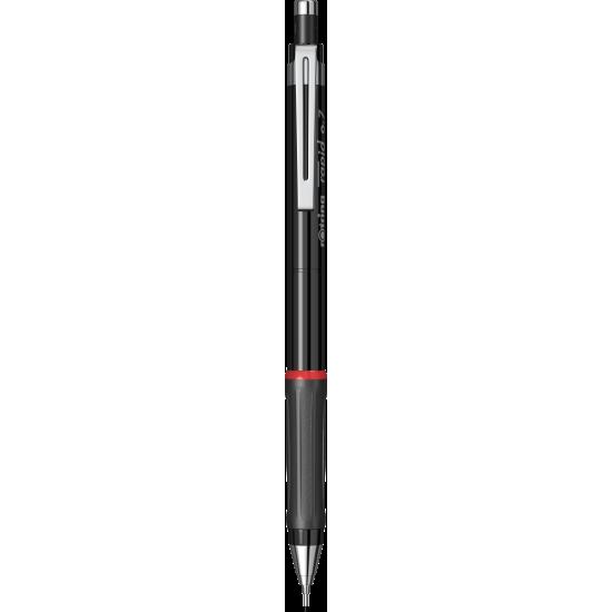 Black creion mecanic 0.7, Rapid - S0324700