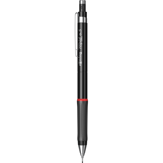 Black creion mecanic 0.5, Rapid - S0224690