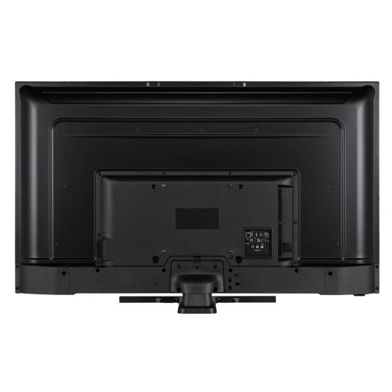 Led tv horizon 4k-android 43hl7590u/b, 43 d-led, 4k ultra hd (2160p), dolbyvision hdr / hlg + microdimming, digital tv-tuner dvb-s2/t2/c, cme 400hz, android tv 9.0 (chromecast built-in) +googleassistant +bt4.0, 1xlan (rj45), dlna  - 43HL7590U/B