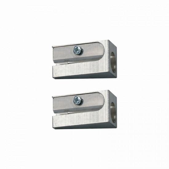 Ascutitoare simpla metalica-vrac - 4431003