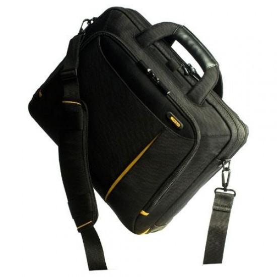 Geanta dell notebook carrying case targus meridian ii toploader, 15.6'' - 460-11499