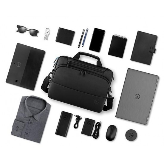 Geanta dell notebook carrying case pro 15'' - 460-BCMU