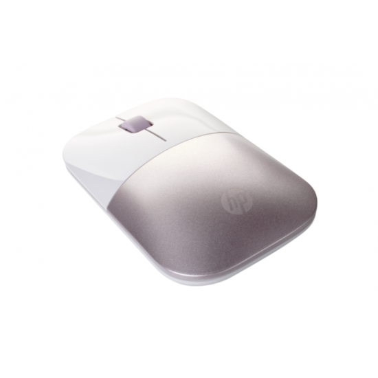 Mouse hp z3700, wireless, roz - 4VY82AA