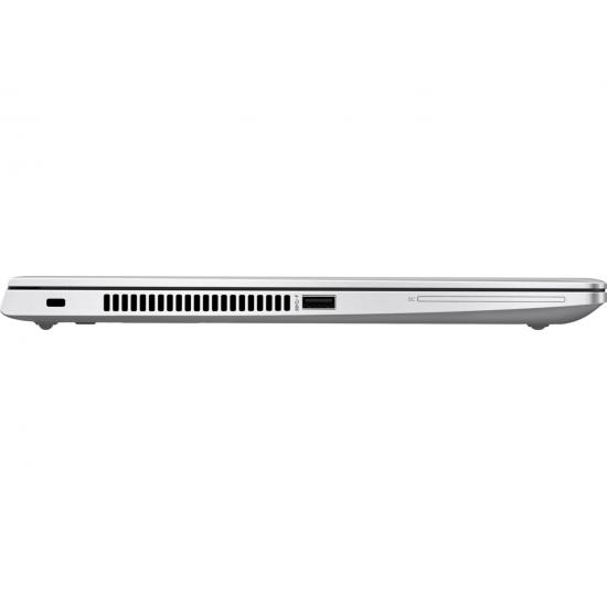 Laptop hp elitebook 830 g6, 13.3 inch led fhd anti-glare 250 nits (1920x1080), intel core i7-8565u quad core (1.8ghz, up to 4.6ghz, 8mb), video integrat intel uhd graphics, ram 16gb ddr4 2400mhz (1x16gb), ssd 512gb pcie nvme, no o - 4WE12AV_70829316