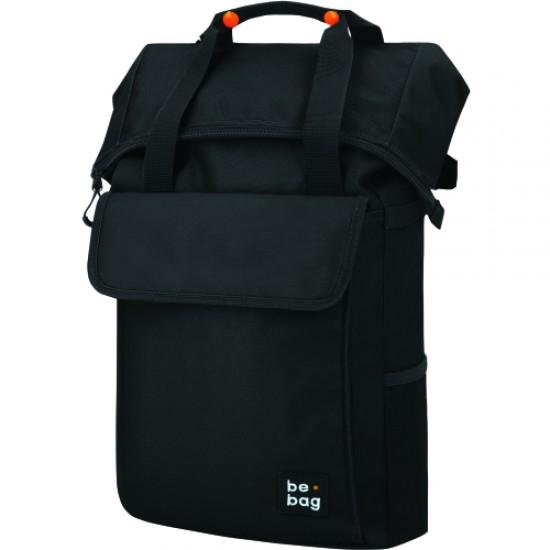 Rucsac be.bag be.flexible negru - 50028795