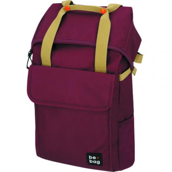 Rucsac be.bag be.flexible rosu - 50028818