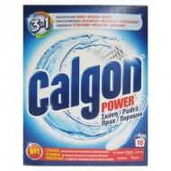 Calgon power pudra anticalcar 500 gr - 5900627008203