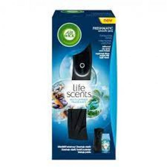 Odorizant camera air wick freeshmatic 250 ml - 5949031305751