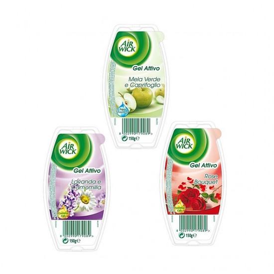 Odorizant air wick gel 150 g - 5997321757339