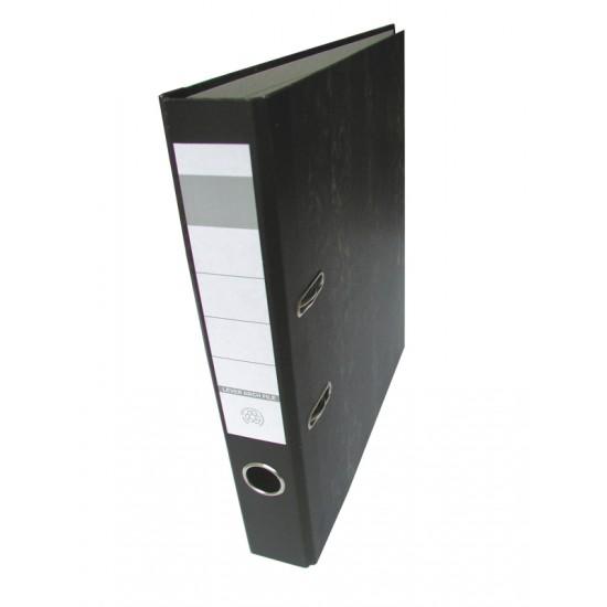 Biblioraft a4 5cm marmor fara insertie - 9453250