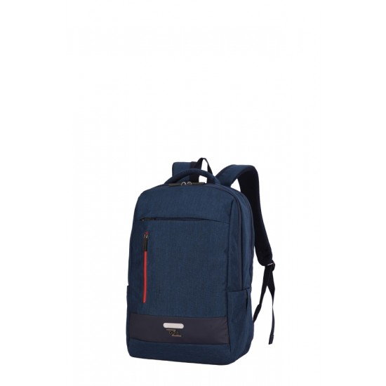 Rucsac bagz elite 48x33x13 bleumarin - 9484530