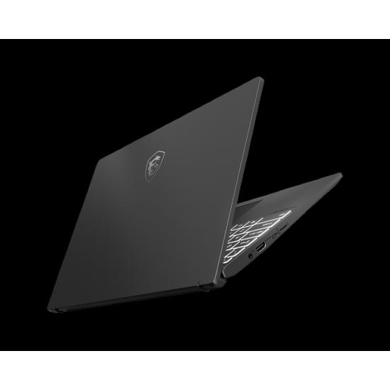 Laptop msi modern 14 b4mw-260xro, 14 fhd (1920*1080), ips-level 60hz 72%ntsc thin bezel, amd ryzen 5 4500u (3m l2 cache/ 8m l3 cache, up to 4.0 ghz), video amd radeon graphics, ram 8gb ddr4 3200mhz (1x8gb), ssd 256gb nvme pcie ssd - 9S7-14DK14-409