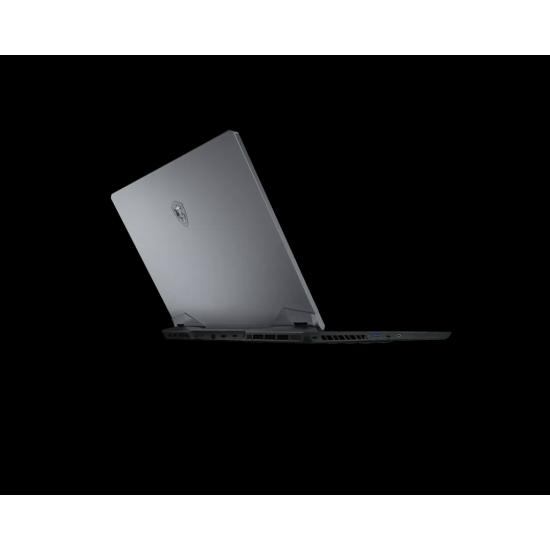 Laptop msi gaming ge76 raider 11uh-495xro, 17.3 uhd 4k 120hz ips-level display with thin bezel design, intel core i9-11980hk processor + intel hm570, video dedicat nvidia geforce rtx 3080 16gb gddr6 , ram ddr iv 16gb*2 (3200mhz),  - 9S7-17K314-495