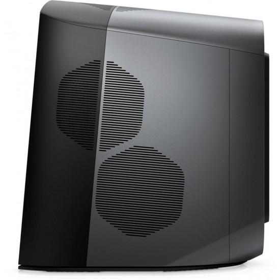 Dell gaming desktop alienware aurora r12, i9-11900kf, 32gb, 1tb ssd, 2tb hdd, geforce rtx 3080ti, w10 pro - AWR12I93212R3080W