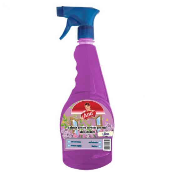 Detergent geam - 750 ml, div. sortimente - AZ-9350P