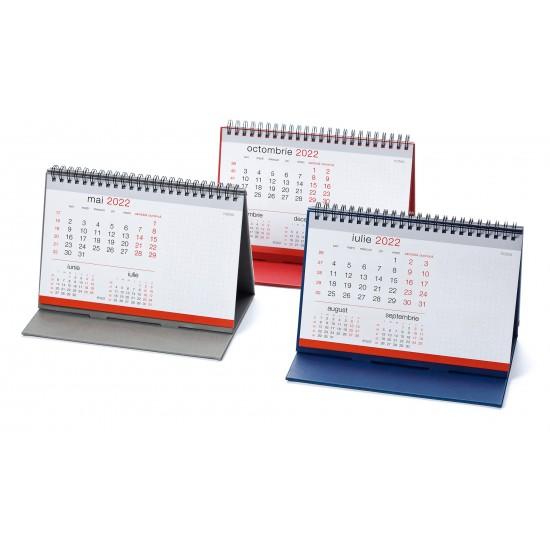 Calendar de birou caro - CBC