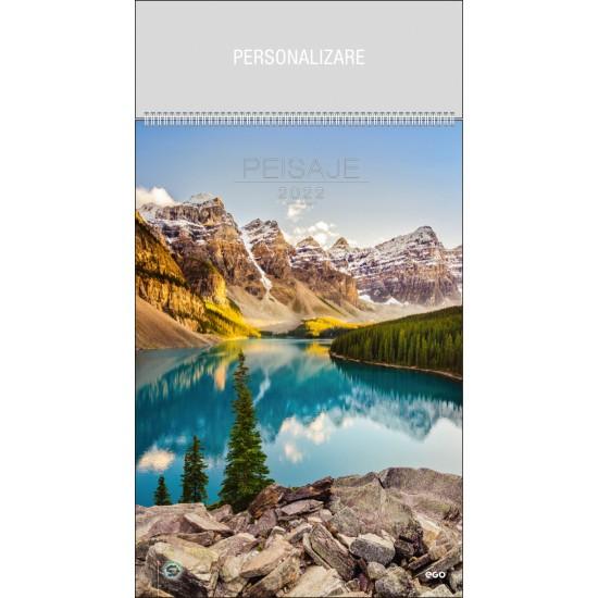 Calendar de perete peisaje - CPP