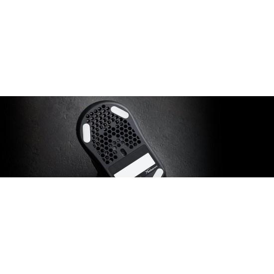 Mouse kingston hyperx pulsefire, negru - HMSH1-A-BK/G
