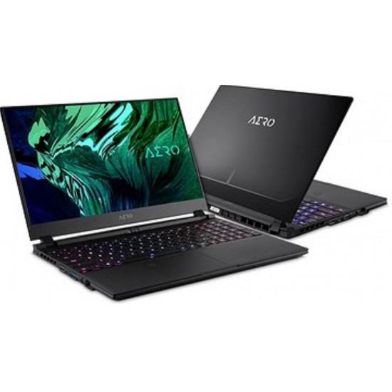 Gigabyte notebook 15.6, yd i7-11800h, 16gb ram,pcie 1tb ssd, ,vga rtx3060p 6g, win 10 pro, 3x usb 3.2 gen1, 1x hdmi, 1x mini displayport, 1x rj- 45, 1x 3.5mm jack, wi-fi,bluetooth v5.2, 15.6 thin bezel uhd 3840x2160 samsung amoled - KD-72EE624SP