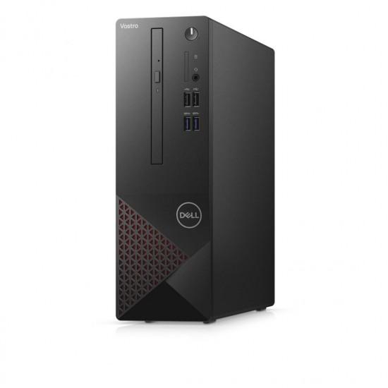 Desktop dell vostro 3681 sff, i5-10400, 8gb, 512gb ssd, w10 pro - N509VD3681EMEA