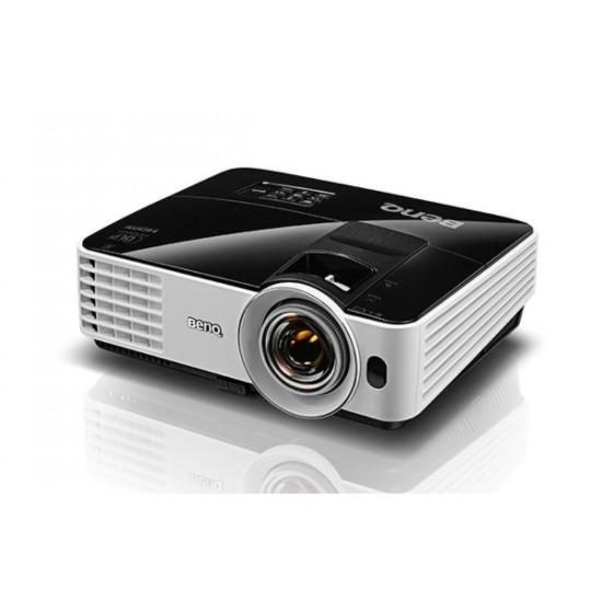 Videoproiector benq mx631st, xga 1024 x 768, 3200 lumeni, contrast 13000:1 - PROVID-BQ-MX631ST