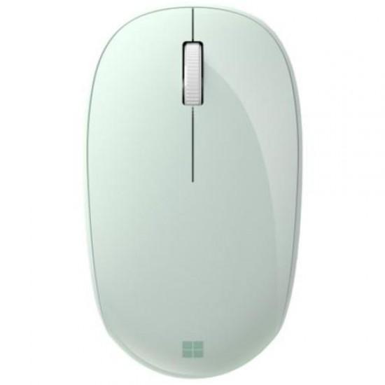 Mouse microsoft bluetooth 5.0 le, mint - RJN-00030