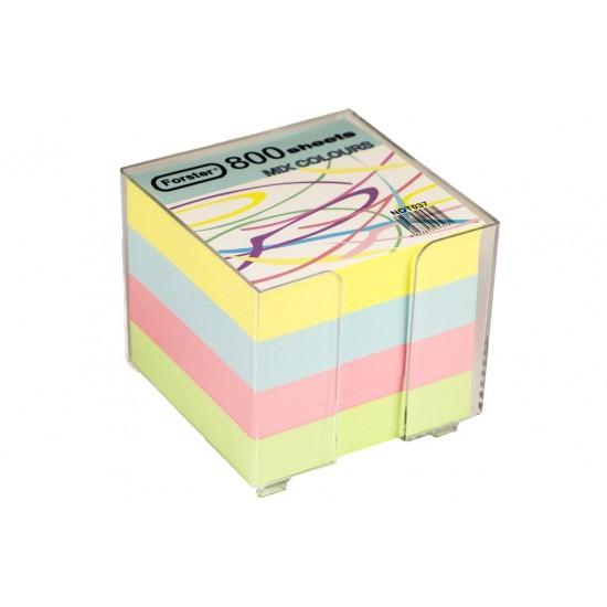 Cub din hârtie color - 2674