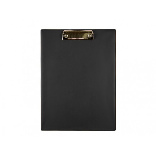 Clipboard eco wire simplu negru - 3085