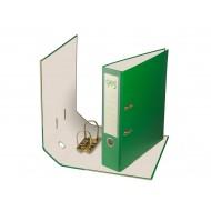 Biblioraft pp 75 mm verde - 2595