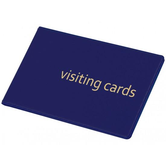 Mapa pentru 24 carti de vizita bordeaux - 2806