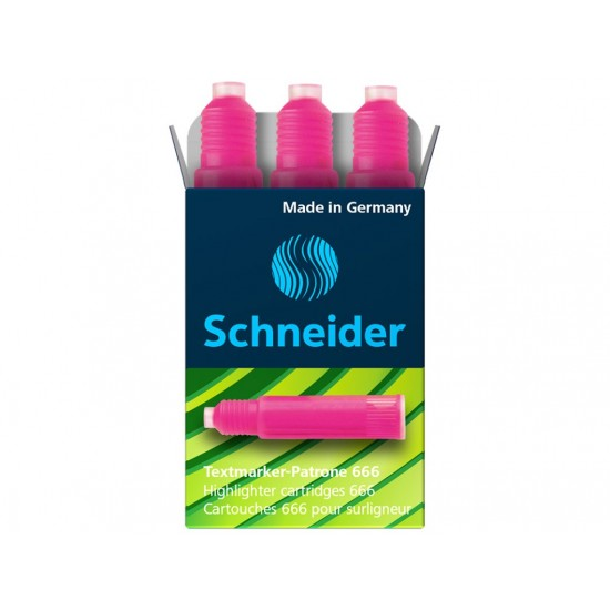 Rezerva schneider maxx eco 666 roz - 5378