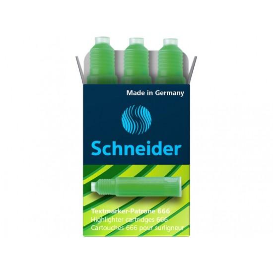 Rezerva schneider maxx eco 666 verde - 5378