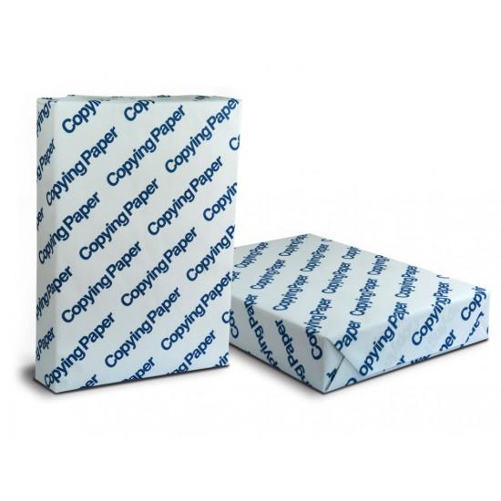Hârtie copiator a4, copying paper blue - 6454
