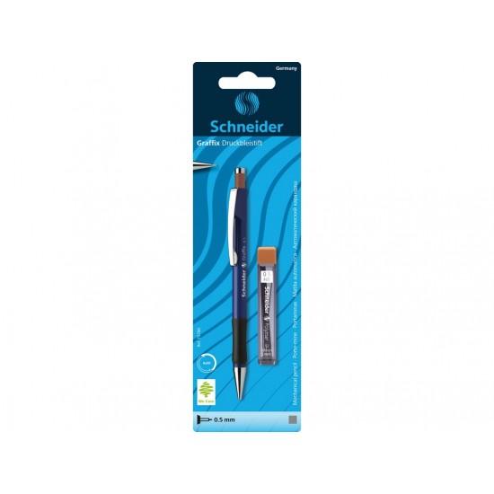 Blister creion mecanic schneider graffix 0,5 - CRM051